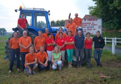 Tractorpulling 2013 001